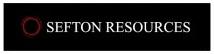 Sefton Resources Inc