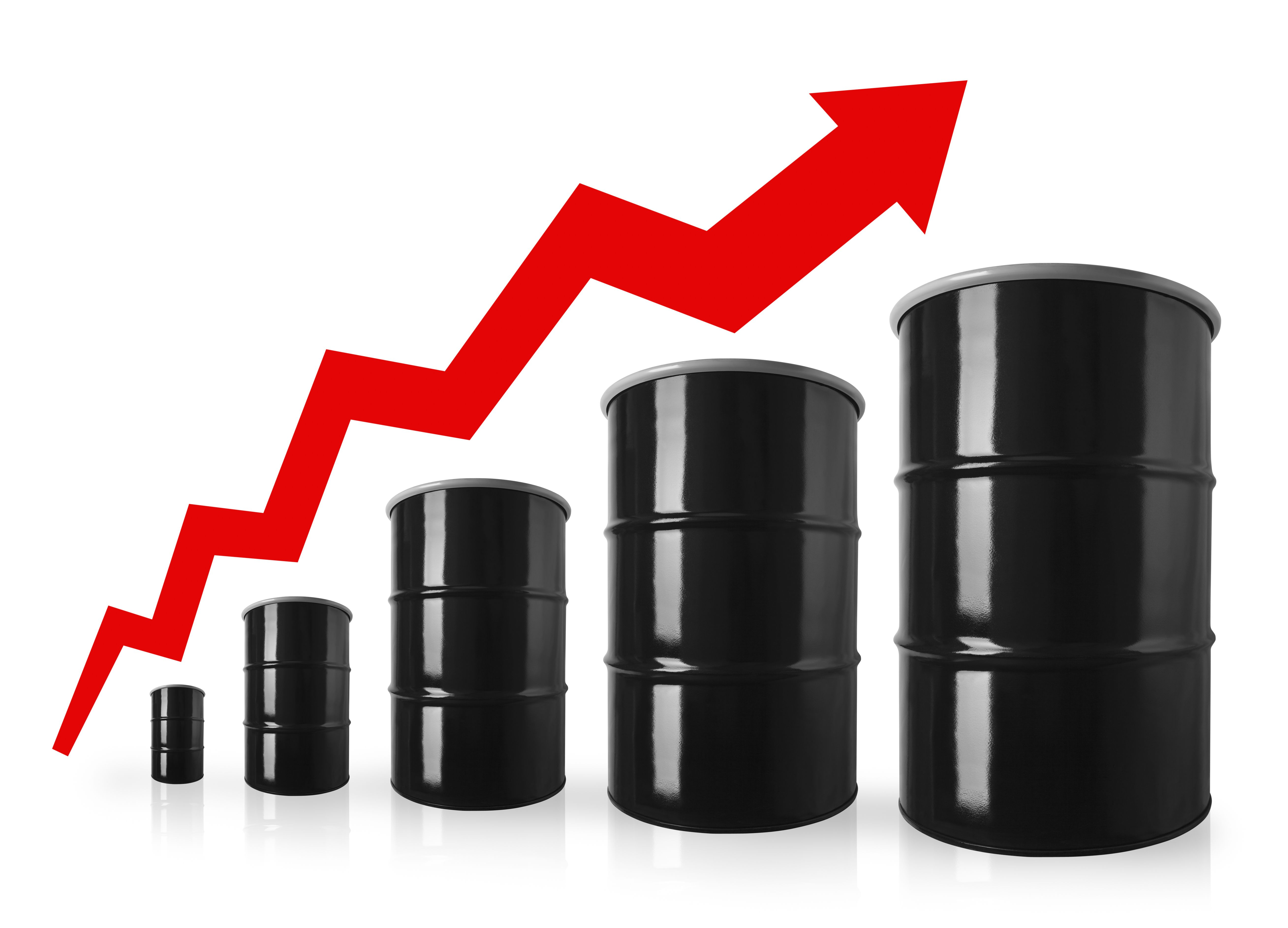Is the oil price rise about to accelerate?