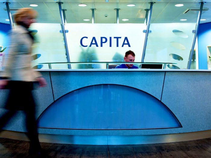 Buyer beware: Lessons to be learned from Capita's latest profit warning (CPI)
