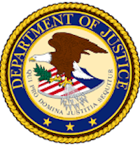US Department of Justice indicts Beaufort Securities on fraud and money laundering charges