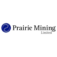 Prairie Mining soars as reports suggest major deal is imminent (PDZ)
