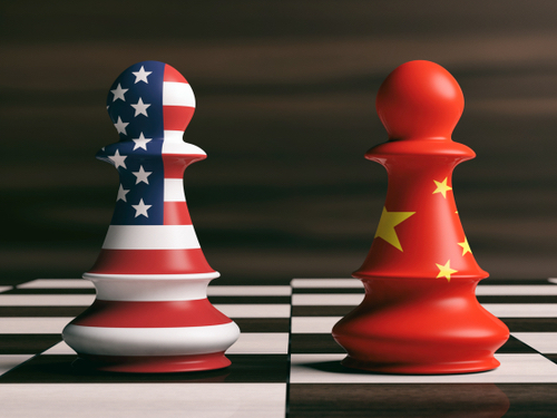 Full-blown US/China trade war could wreak havoc on global economy, warns UBS
