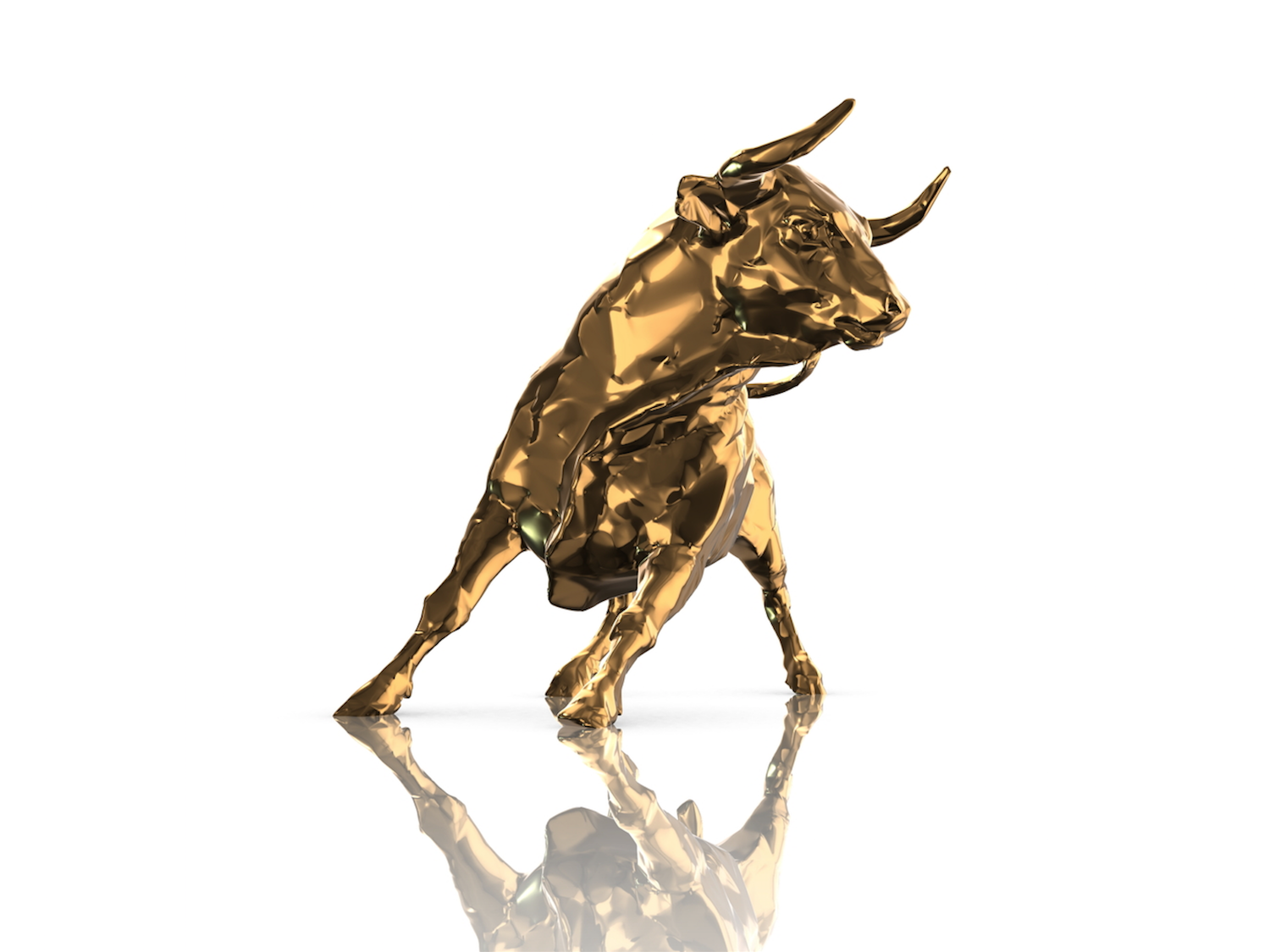Has last month's gold price bounce lost its shine? (GOLD, GLD)