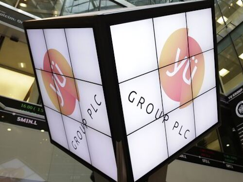 Yu Group dives as accounting crisis continues (YU)