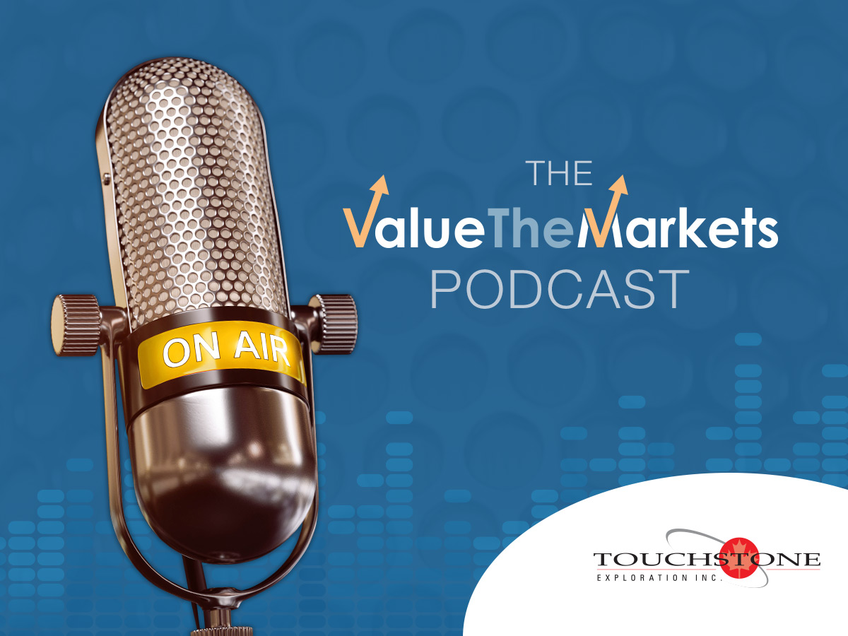 ValueTheMarkets Podcast 007 – Paul Baay of Touchstone Exploration on the forthcoming Ortoire block drilling programme