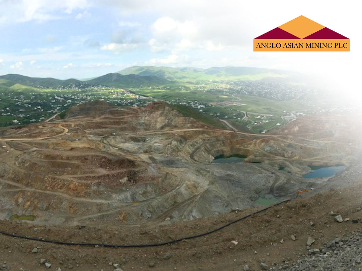 Anglo Asian Mining jumps on maiden dividend plans (LSE:AAZ)