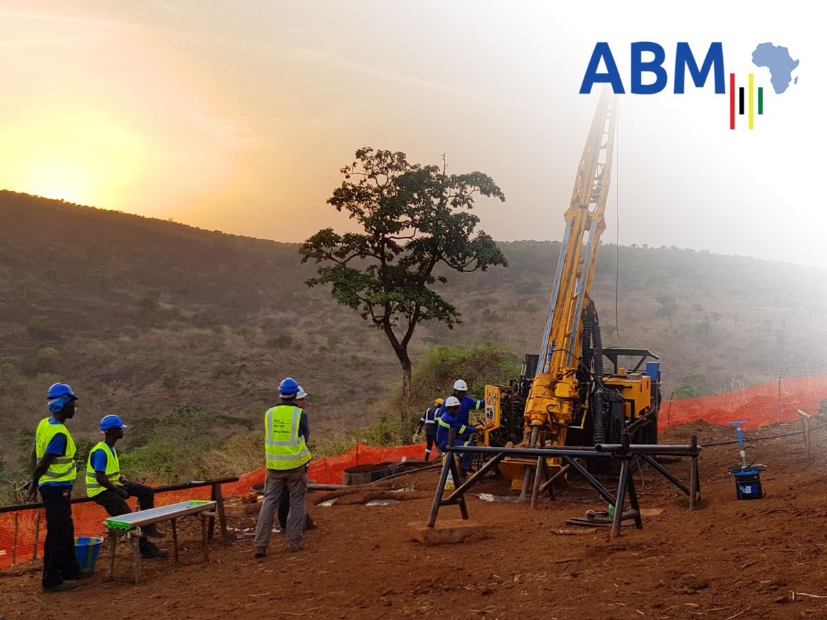 'The is the perfect place for us to be'- African Battery's Paul Johnson on his plans to propel freshly refinanced firm forward (ABM)
