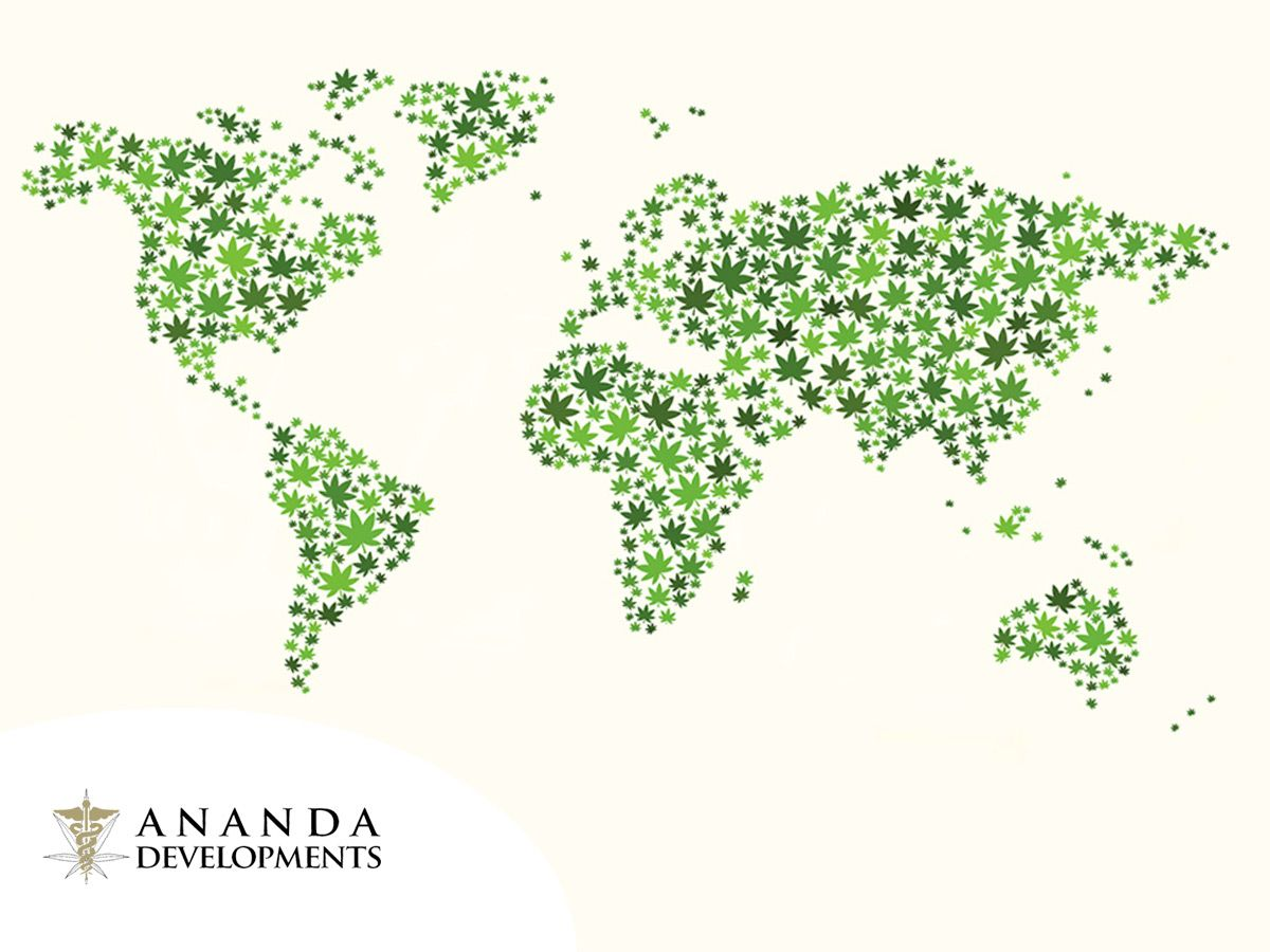 Ananda investee firm enjoys positive response to cannabis vaporiser (ANA)