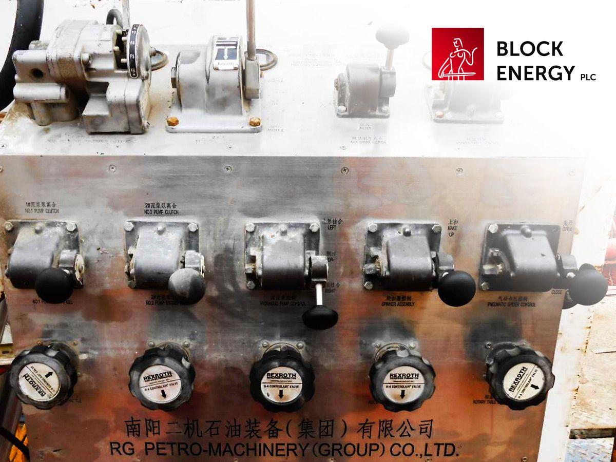 Block Energy raises £12m to unlock West Rustavi's 'company-making potential' (BLOE)