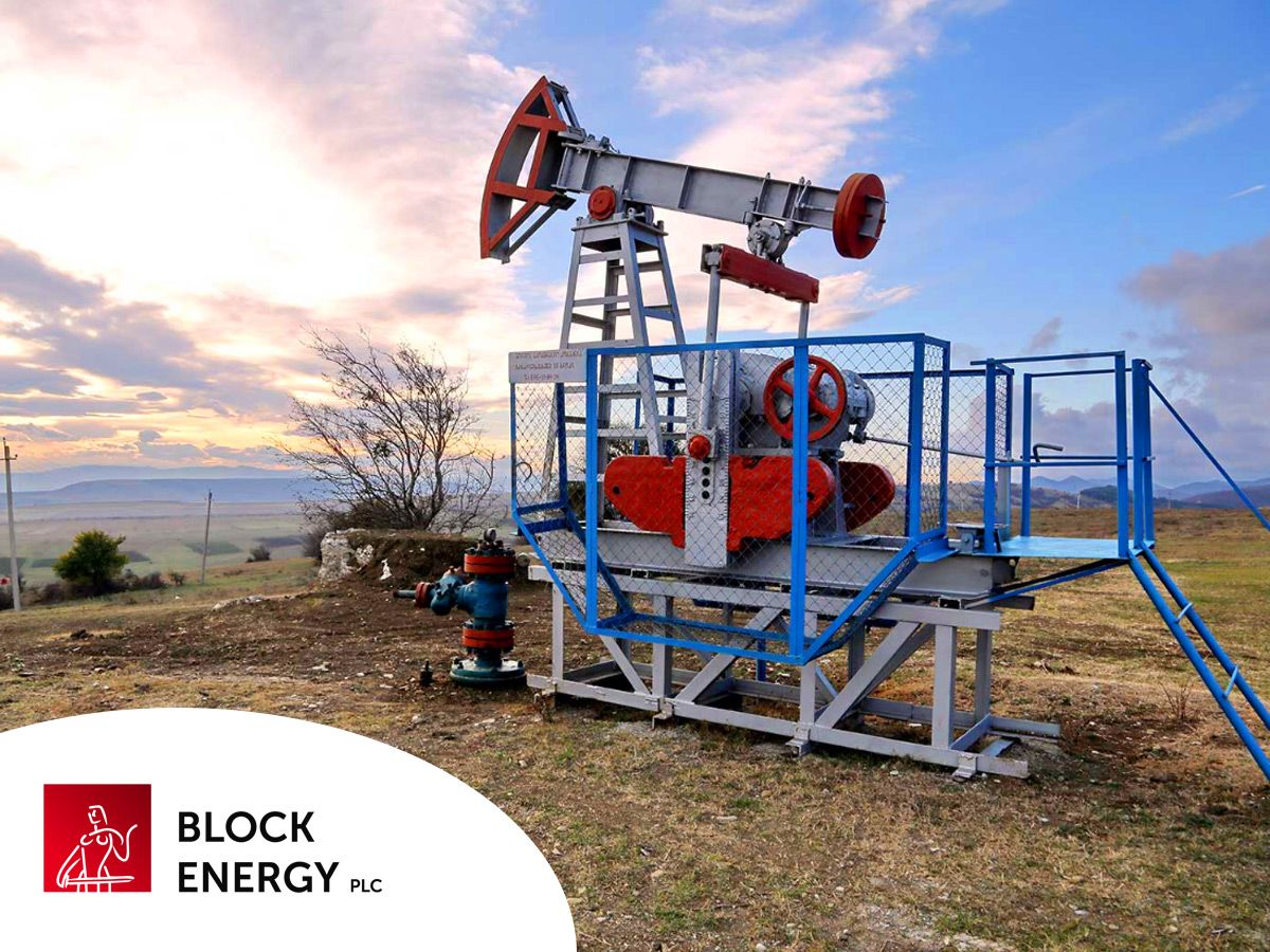 Block Energy on the rise again as strong West Rustavi results continue (BLOE)