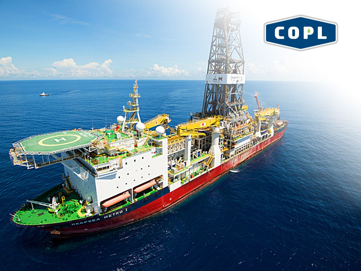Canadian Overseas Petroleum's Millholland on progress in Nigeria as rough patch continues (COPL)