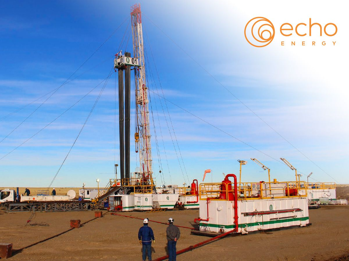 Echo Energy reports production in 2018 averaged 865 boepd (ECHO)