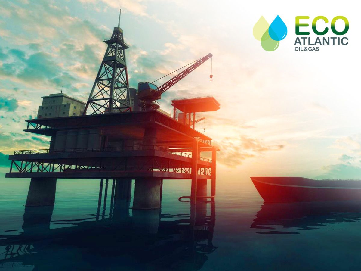 Eco Atlantic soars following 'transformational' Guyana discovery (ECO)