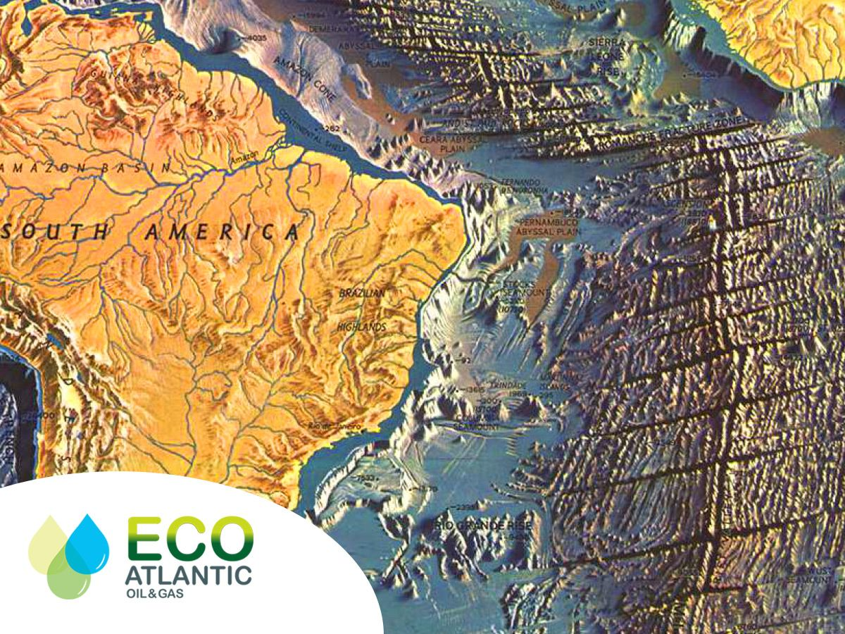 Eco Atlantic posts strong financials in wake of major oil discovery (ECO)