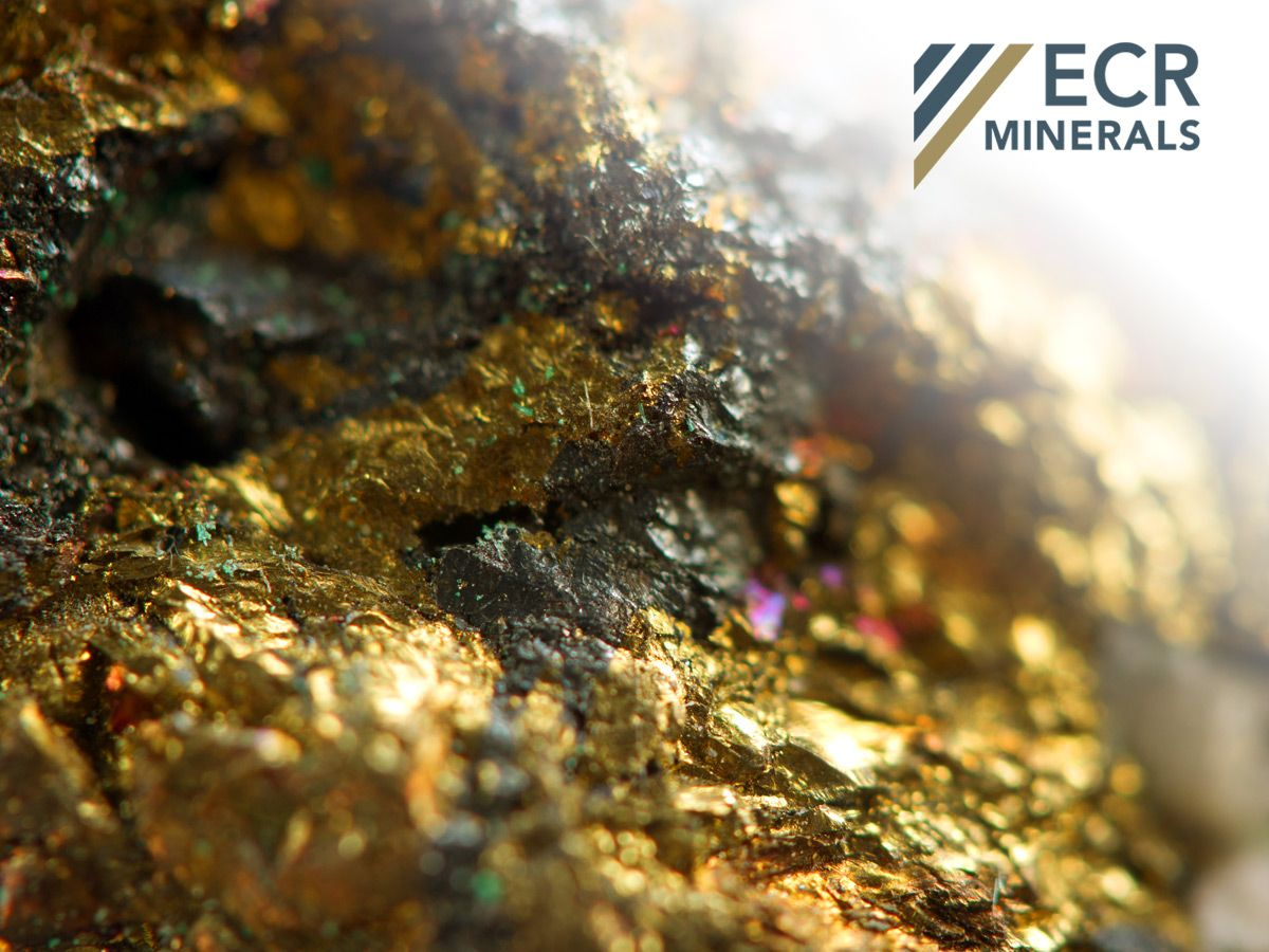 ECR Minerals granted four exploration licences at Windidda project (ECR)