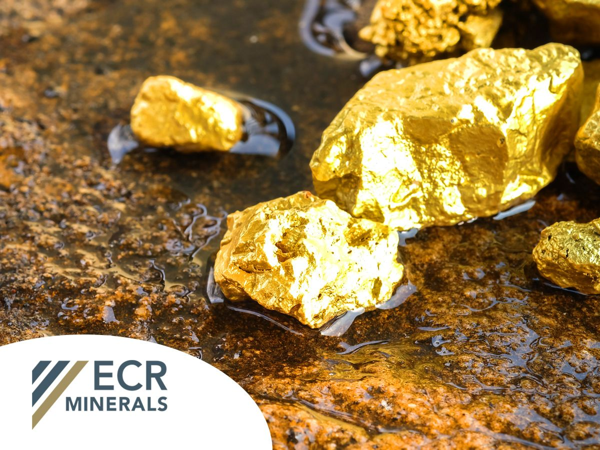 ECR Minerals rises as it reveals strong whole-of-bag gold sampling progress in Australia (ECR)