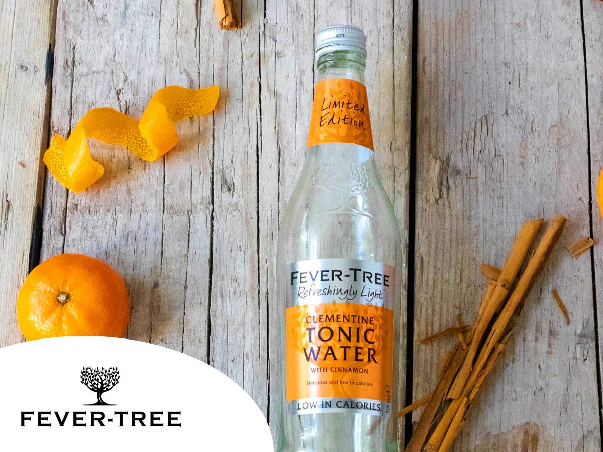 Fever-Tree bubbles up to record high as boss says 2018 results will smash forecasts (FEVR)