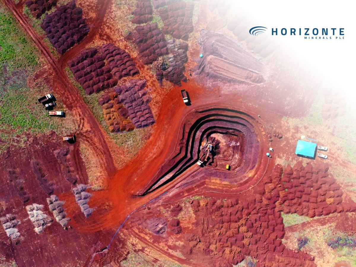 Horizonte Minerals – buying opportunity based on City Financial's forced selling? (HZM)