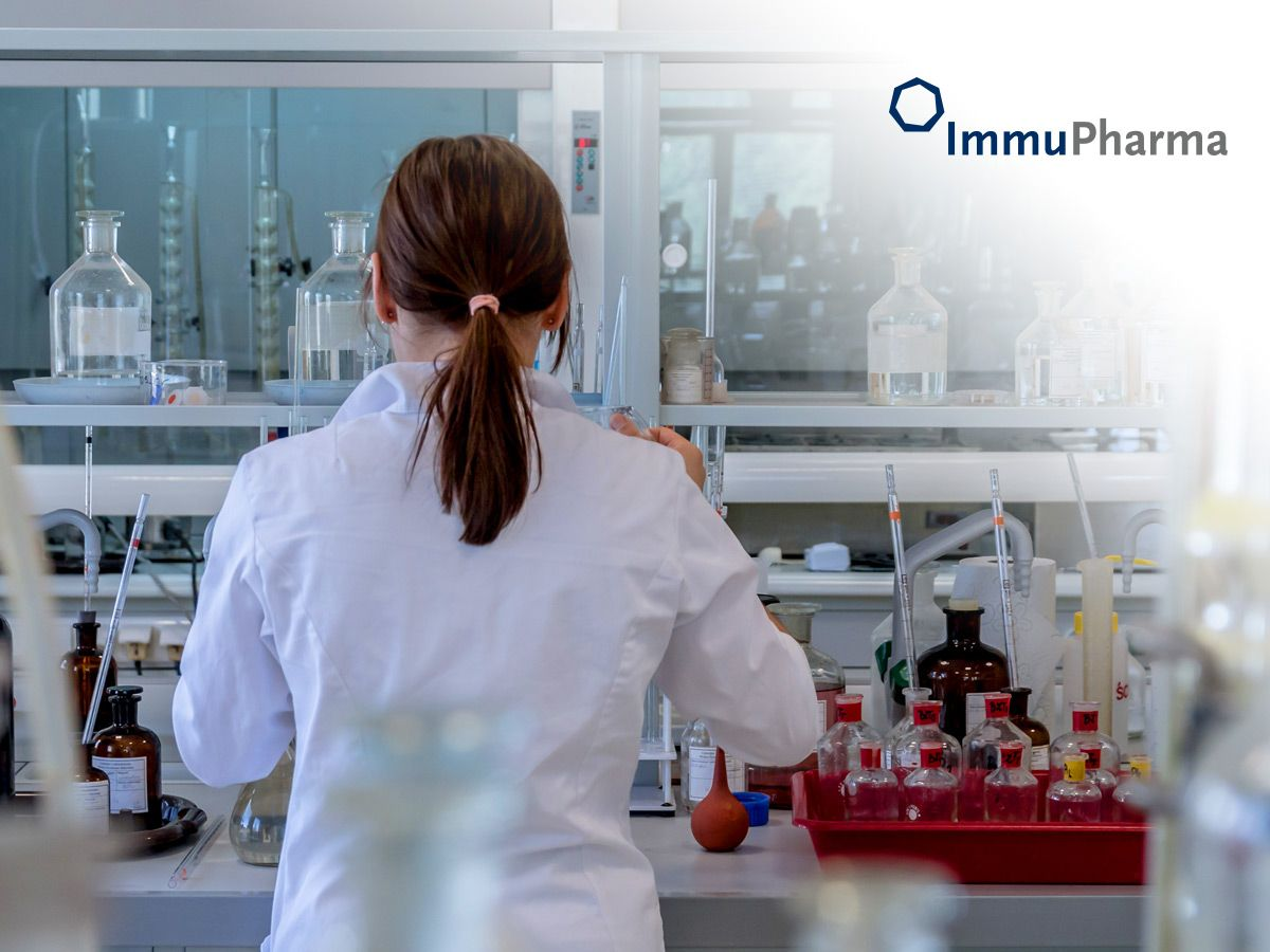 ImmuPharma dips as efforts to commercialise Lupuzor continue (IMM)