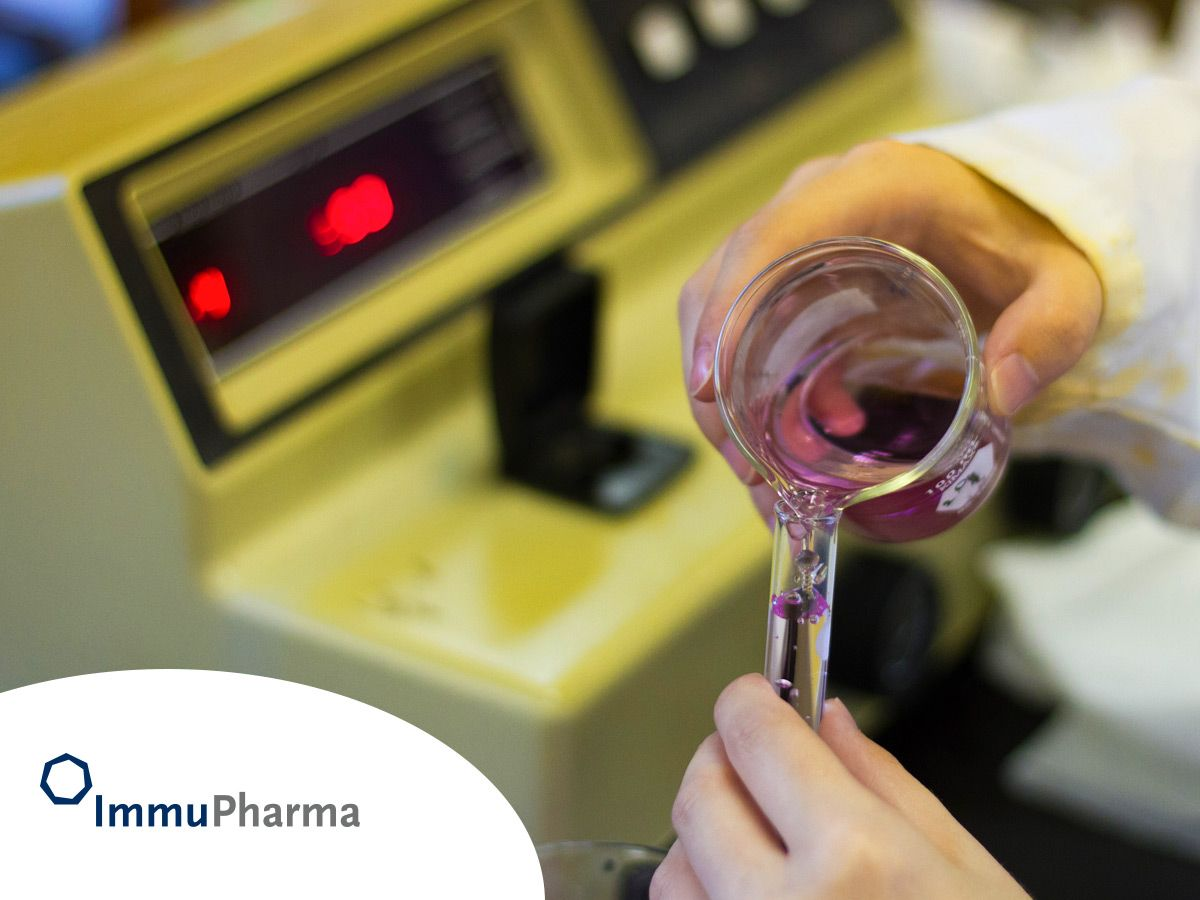 ImmuPharma dips as cancer arm collaboration talks stall (IMM)