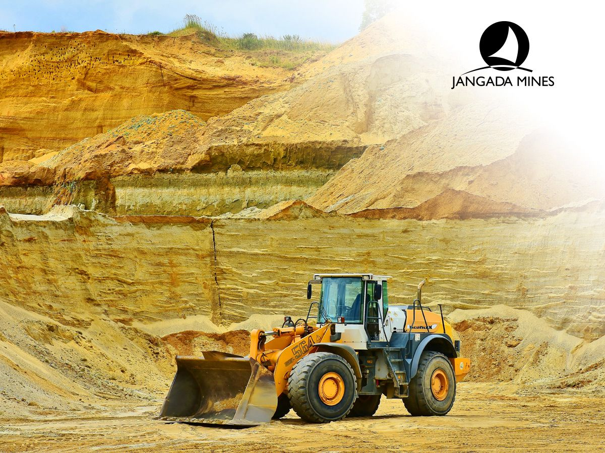 Jangada Mines drifts along support just below placing price: Is the only way up?