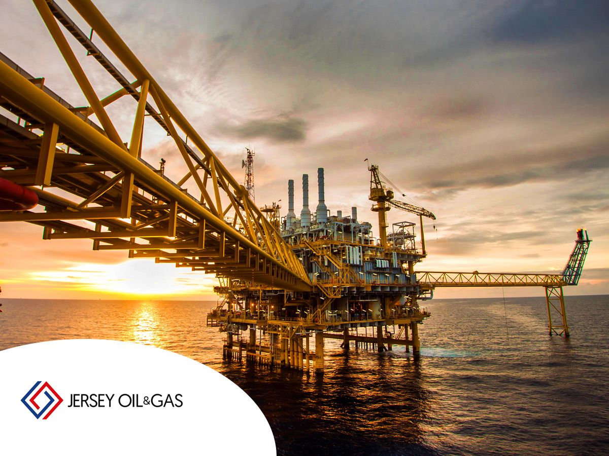 Jersey Oil & Gas price drifts lower – calm before the storm? (JOG)