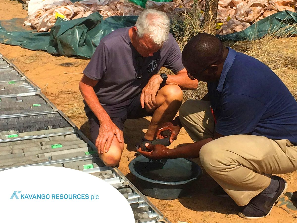 Q&A: Kavango Resources' Chief Geologist, Mike Moles (KAV)