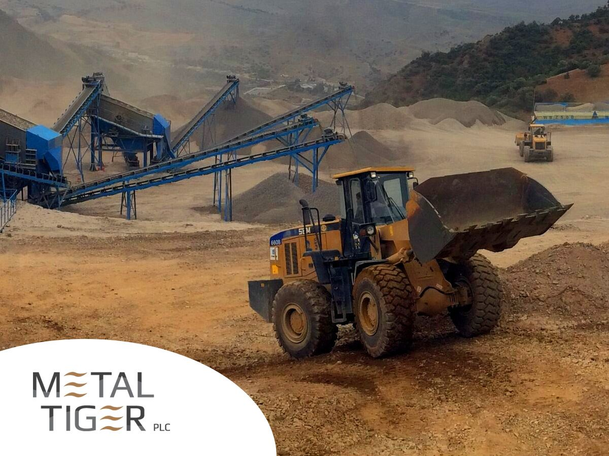 Metal Tiger sells off T3 project stake in strategic shift towards Botswana exploration (MTR)