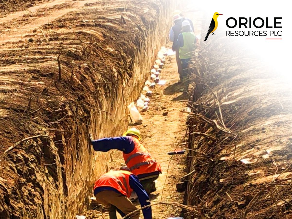Oriole Resources share price takes a breather – where now? (ORR)