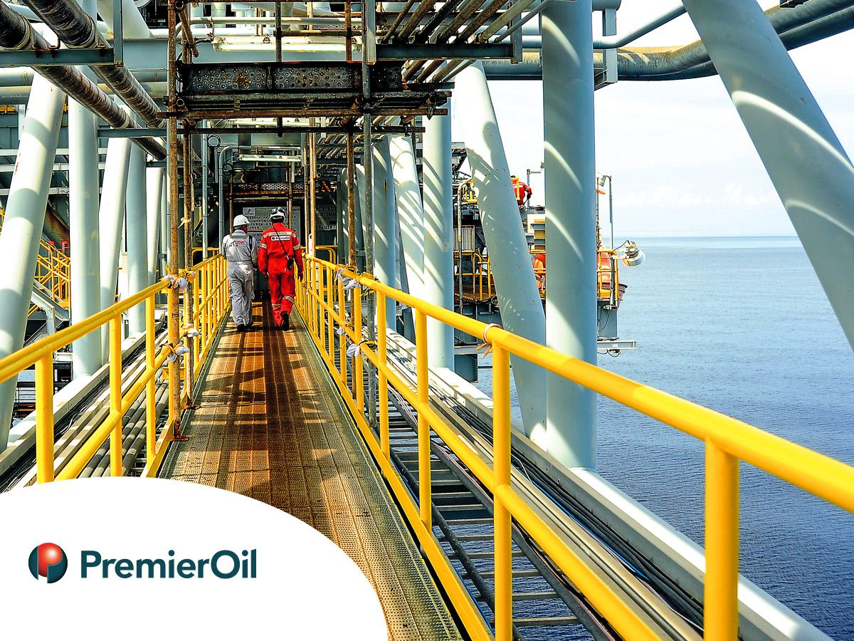 Premier Oil share price tests support after sharp pullback in oil price – is it a buy? (PMO)
