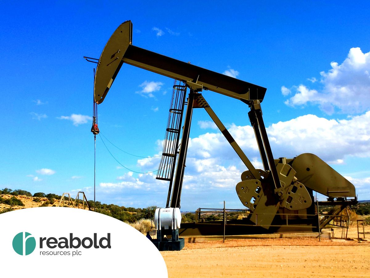 'We are entering an intense period of activity': Reabold Resources' Oza and Williams talk drilling plans as they gear up for 2019 expansion (RBD)