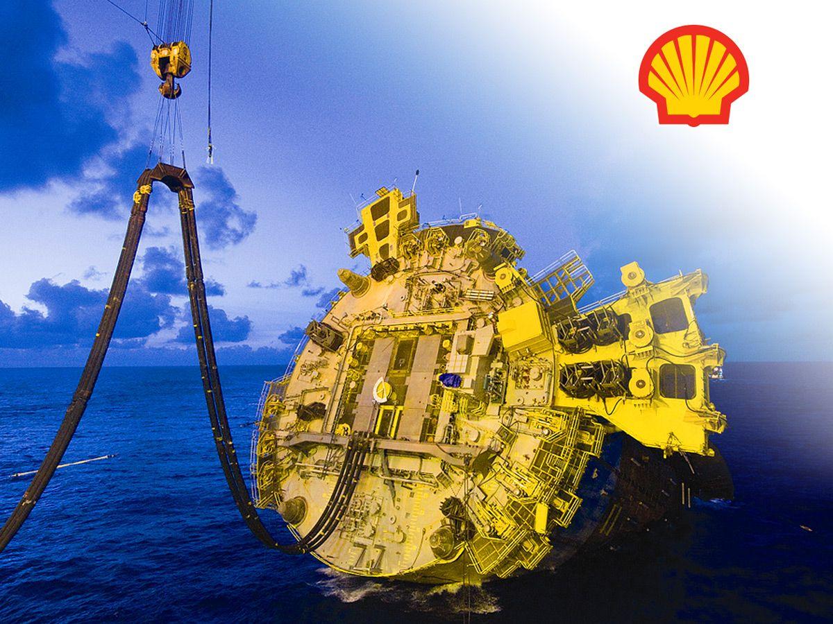 Royal Dutch Shell gives green light to major liquified natural gas investment (RDSA)