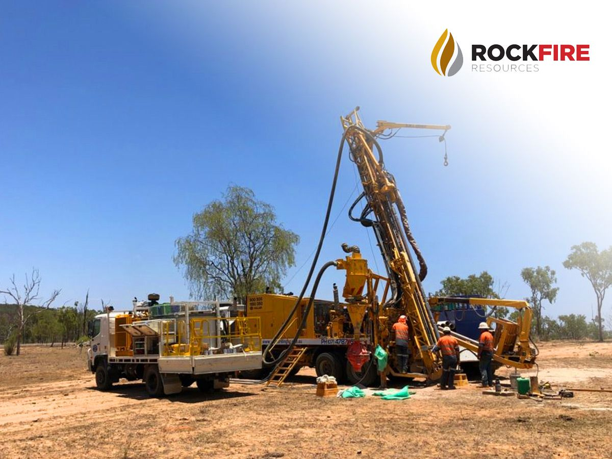 VIDEO: Rockfire provides on-site Plateau project update following strong geophysics progress- Part Three (ROCK)