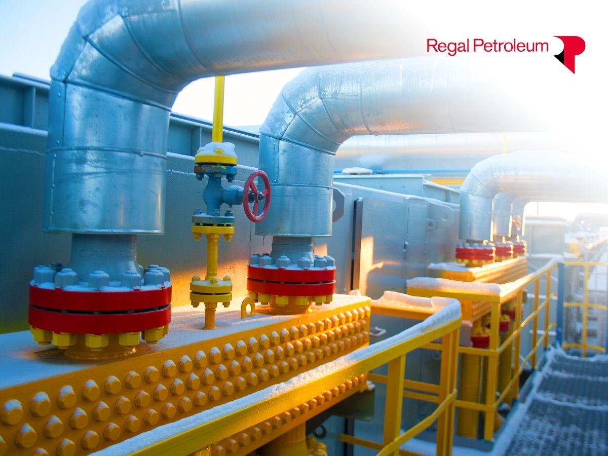 Regal Petroleum posts Ukraine production surge and strong cash balance (RPT)