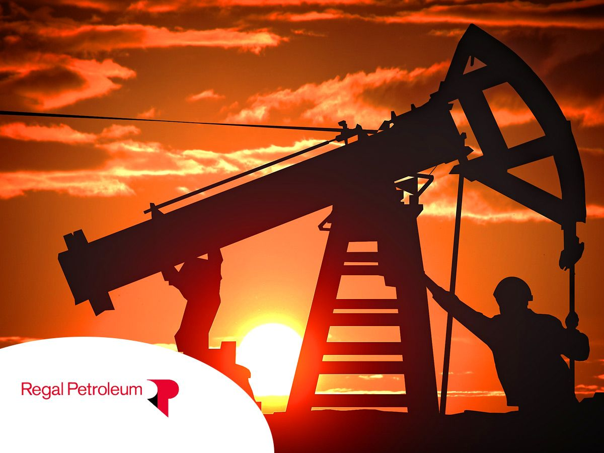Regal Petroleum on the up after sharing impressive Ukraine update (RPT)