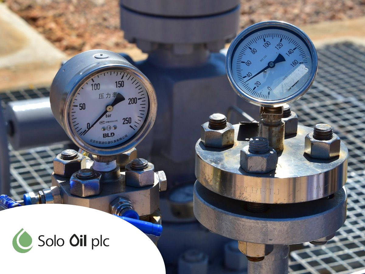 Solo Oil sells stake in Gatwick Gusher to UK Oil & Gas (SOLO, UKOG)
