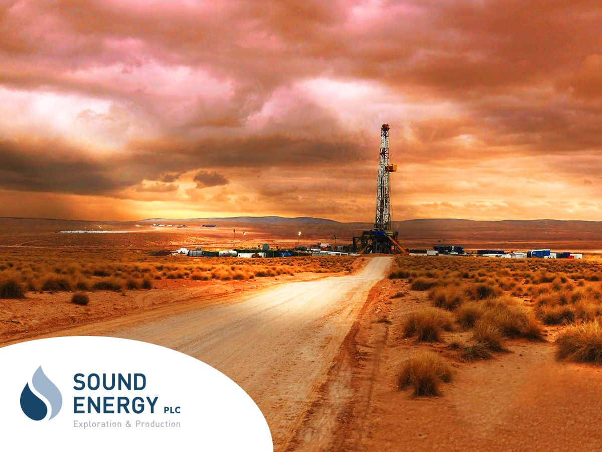 Sound Energy receives offer for Tendrara gas production from Morocco's state power company (SOU)