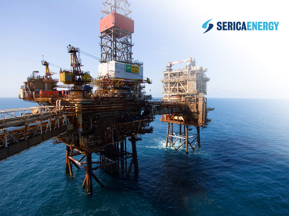North Sea-focused Serica Energy hits record high as US/Iran sanction fears fade (SQZ)