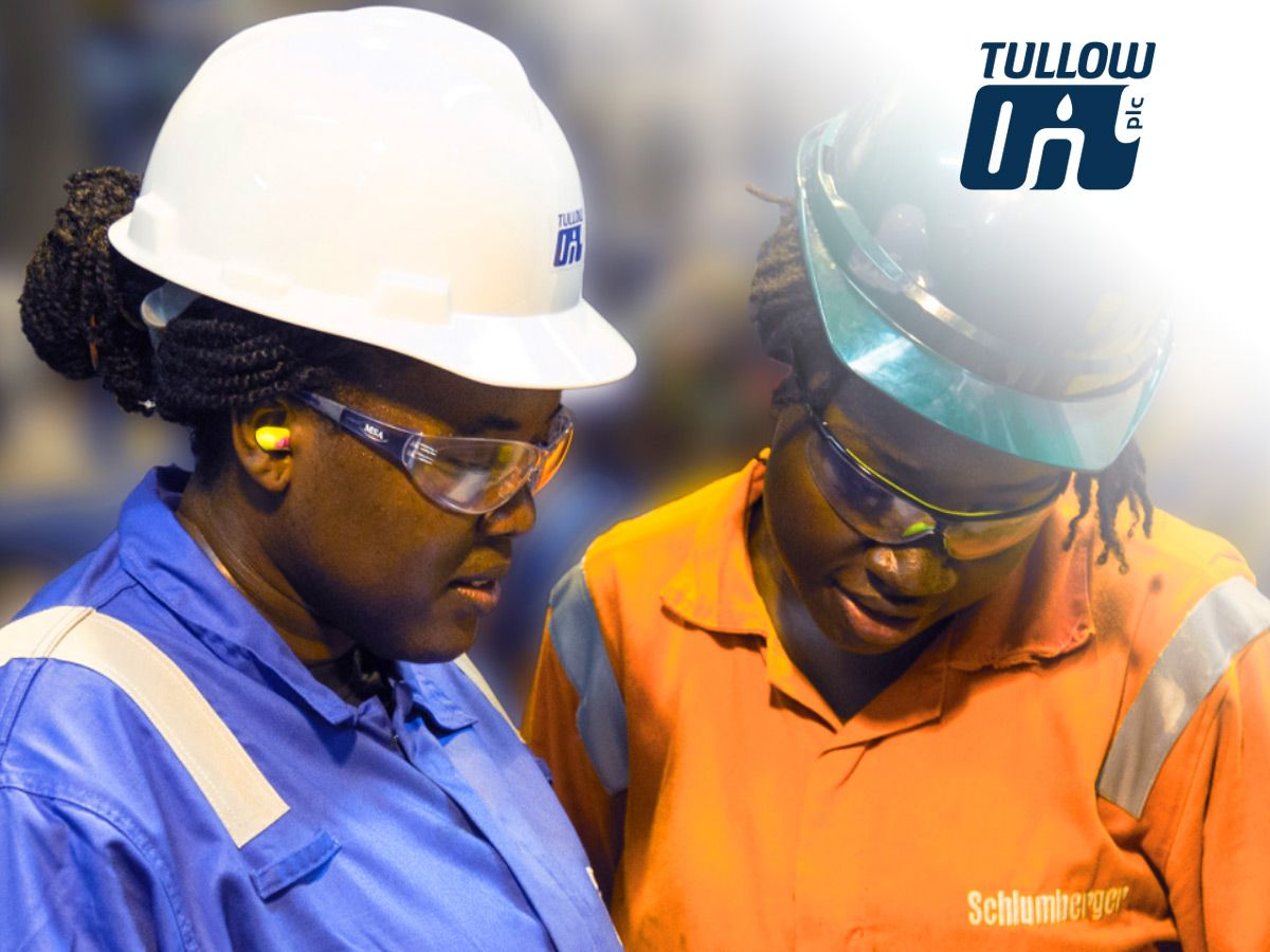 Tullow 'well-placed to deliver growth' but debt reduction falls short (TLW)