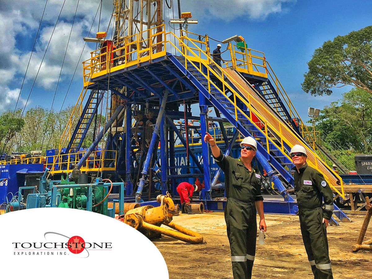 "Touchstone Exploration's game-changing Ortoire work to continue unless ""absolutely necessary"" (TXP)"