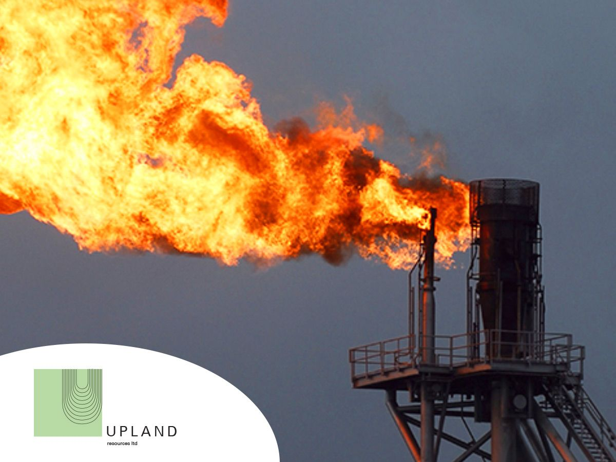 Interest in Saouaf license hots up as Upland Resources receives unsolicited farm-in approaches (UPL)