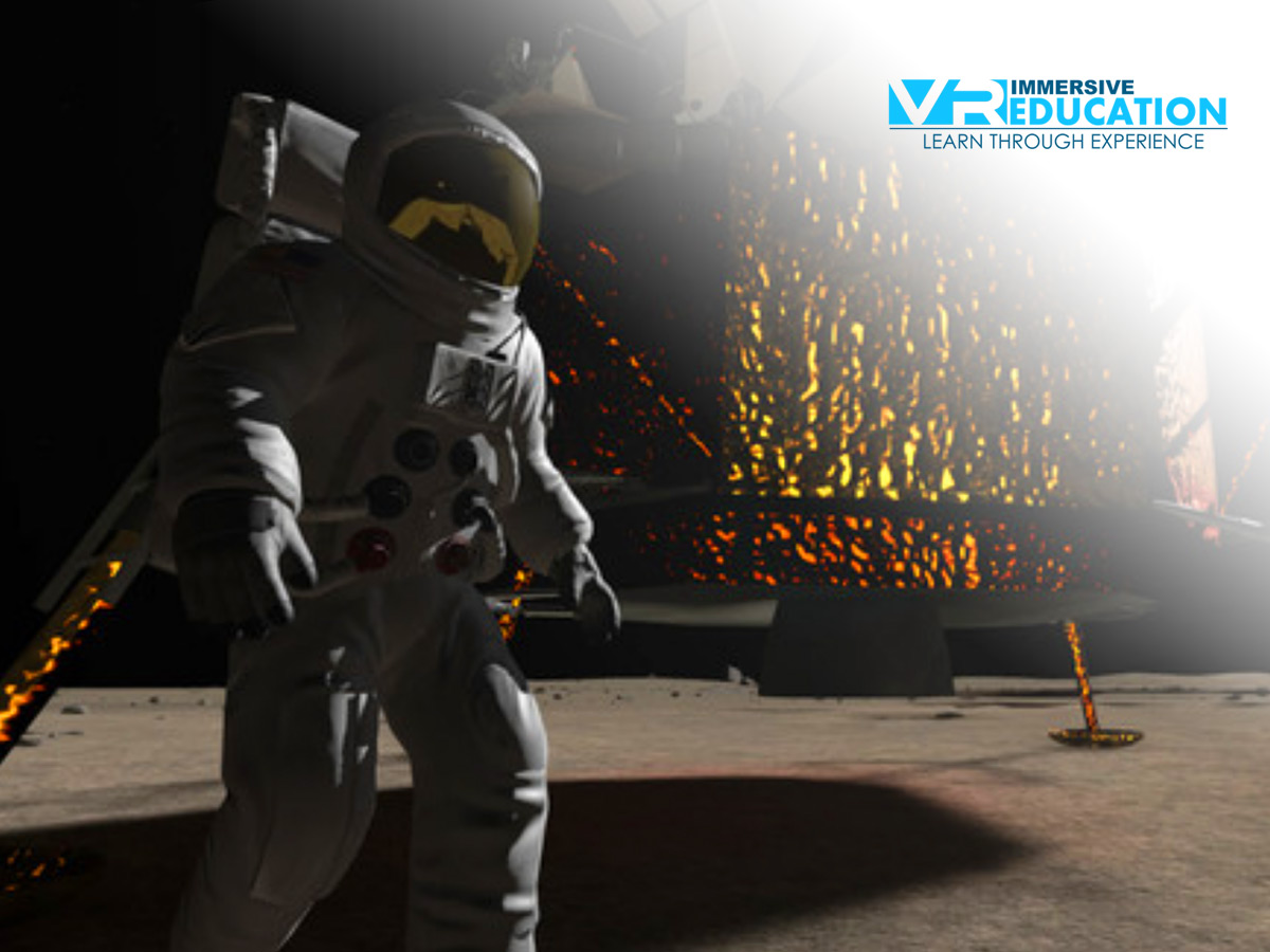 VR Education bounces following major deal with leading US aerospace museum (VRE)