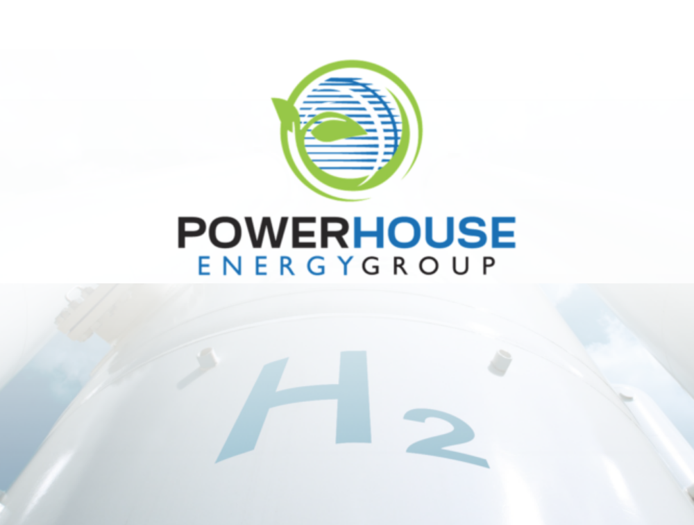 Powerhouse surges as it moves closer to building first clean energy site (PHE)