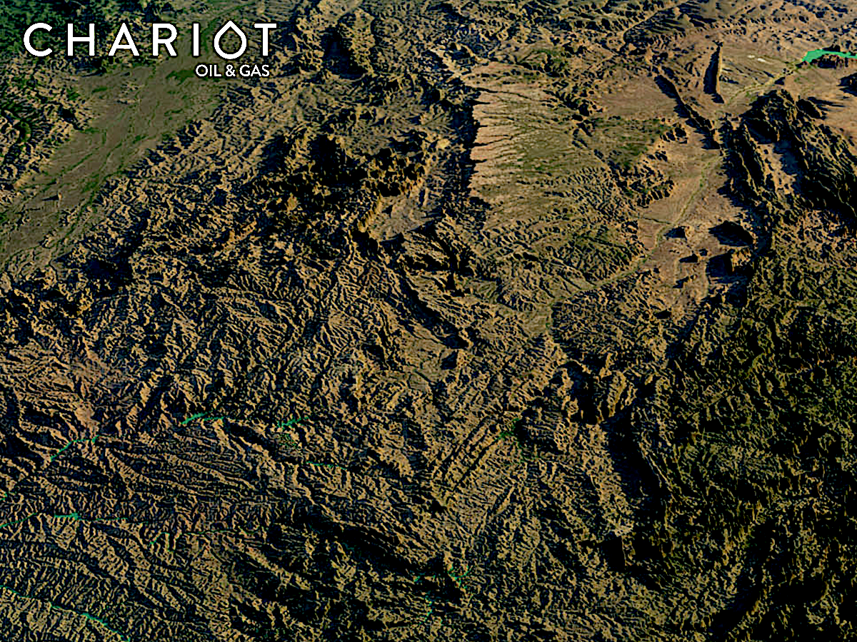 Chariot Oil and Gas well funded as it continues exploration programme (CHAR)