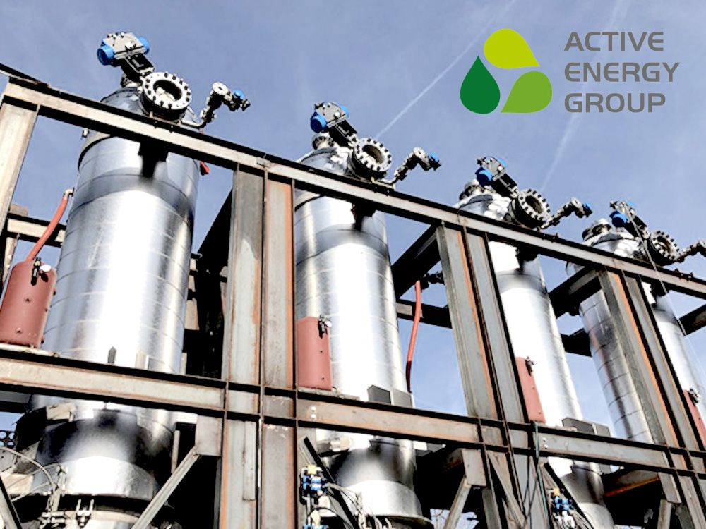 Active Energy secures new revenue stream with entry into saw-logging market (AEG)