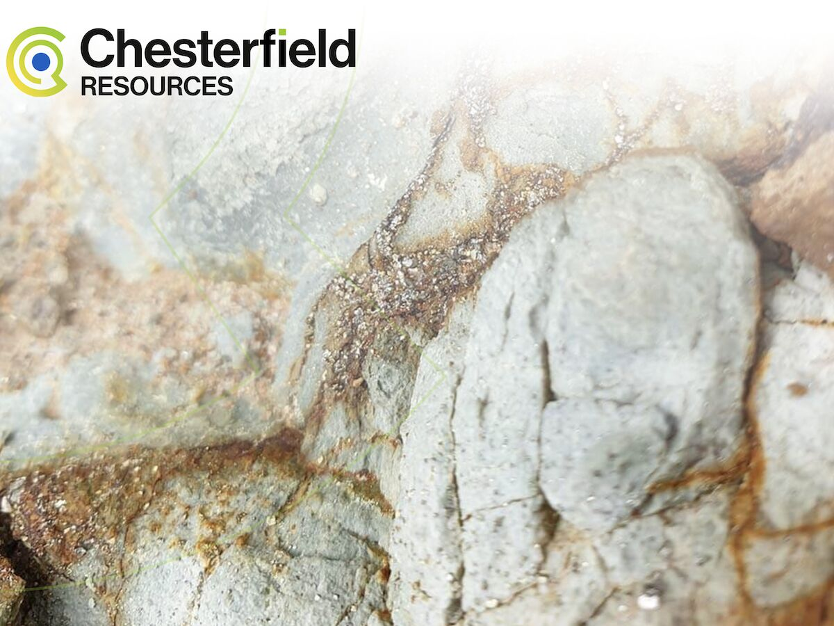 Chesterfield Resources jumps after revealing new drilling target in Cyprus (CHF)