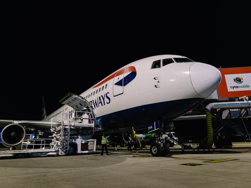 British Airways receives record £189m fine for data breach – but will it have to pay? (IAG)