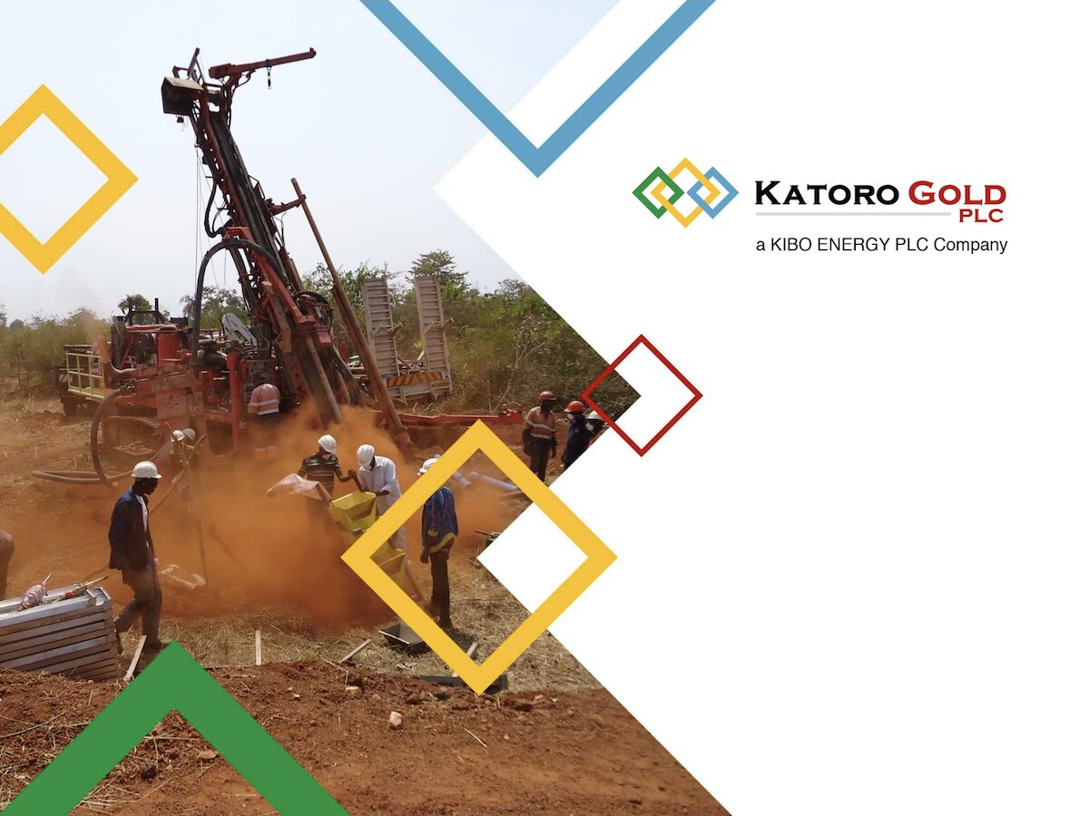 Katoro Gold unveils major expansion and value-creation plans for Tanzanian gold projects (KAT, POW)