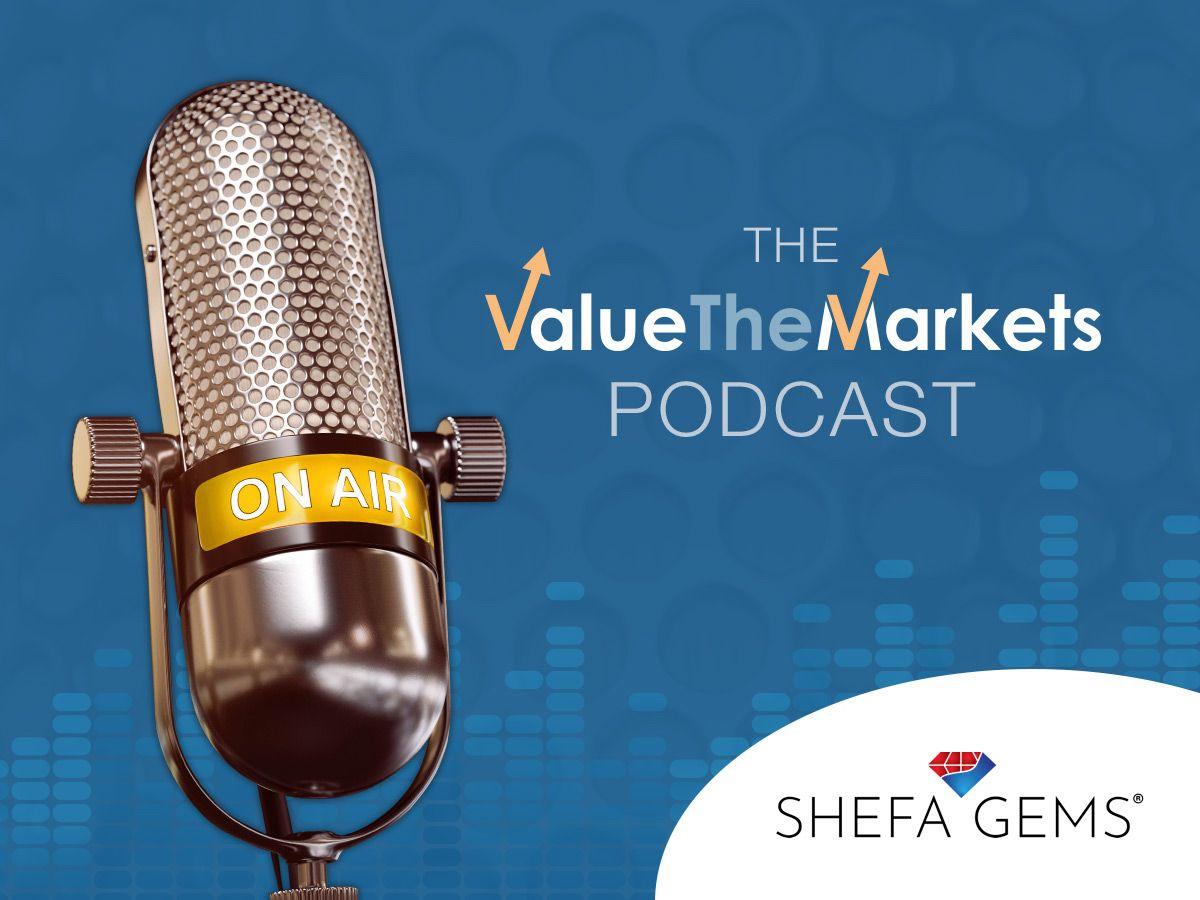 ValueTheMarkets Podcast 019 – with James Campbell of Shefa Gems (SEFA)