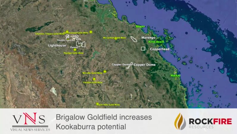 VIDEO: Rockfire Resources' David Price on the opportunities on offer at Kookaburra (ROCK)